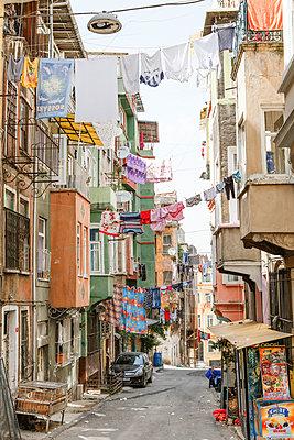Tarlabasi - Viertel in Istanbul - p1357m1486614 von Amadeus Waldner