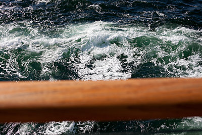 Seasick - p304m1077781 by R. Wolf