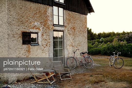 Ferienhaus auf Gotland - p972m1160321 von Felix Odell