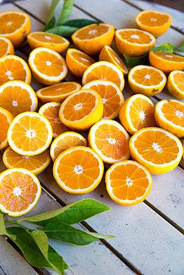 Orangen - p958m1113157 von KL23