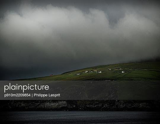 Irland, Allagheemore - p910m2209854 by Philippe Lesprit