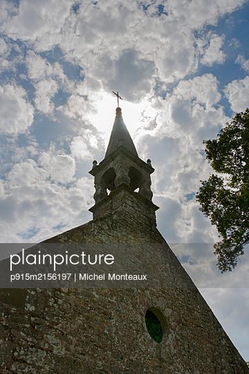 Chapel - p915m2156197 by Michel Monteaux