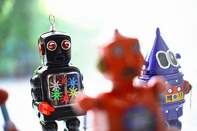 Robots - p2684588 by Florian Kresse
