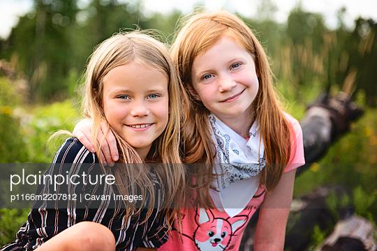p1166m2207812 von Cavan Images