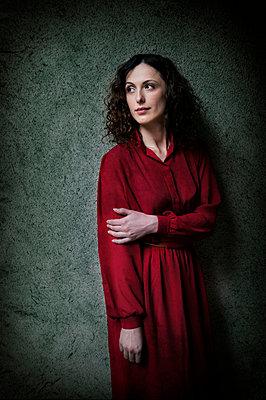 Portrait - p577m925772 von Mihaela Ninic