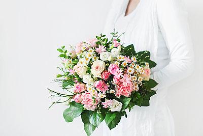 Hochzeitsstrauß - p1006m1051201 von Danel