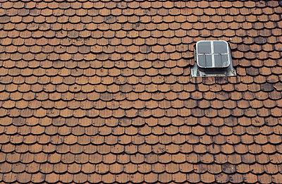 Dachfenster - p1080288 von Thomas Kummerow