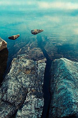 Eagle Lake - p3300543 von Harald Braun
