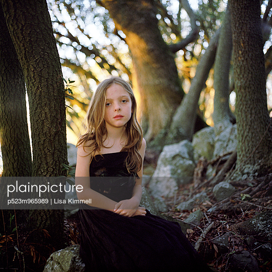 Portrait - p523m965989 by Lisa Kimmell