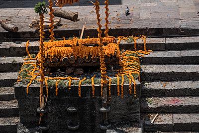 Pashupatinath Tempel - p1243m1525158 von Archer