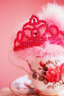 Prinzessinnen-Outfit - p6110018 von Laurence Ladougne