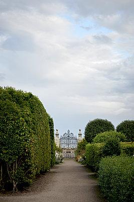 Dunrobin Castle - p1124m1491968 von Willing-Holtz