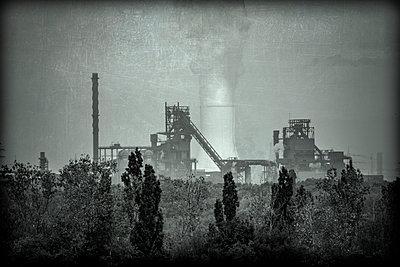 Industry - p1275m2116284 by cgimanufaktur