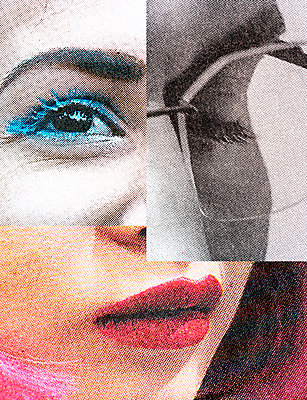 Collage - p265m2092245 von Oote Boe