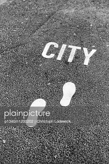 City - p1340m1200202 von Christoph Lodewick