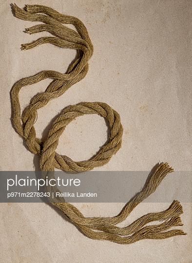 Rope - p971m2278243 by Reilika Landen