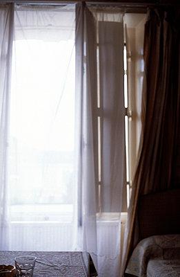 Hotelzimmer Bretagne - p0830116 von Thomas Lemmler