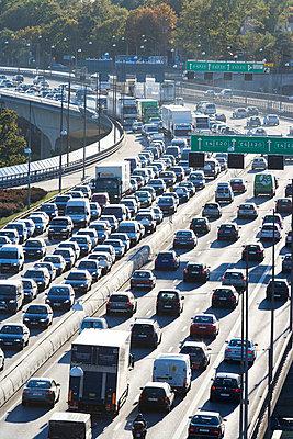 Traffic Stockholm Sweden. - p31221723f by Plattform