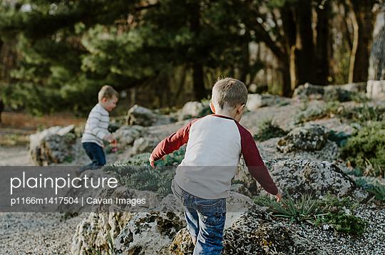p1166m1417504 von Cavan Images