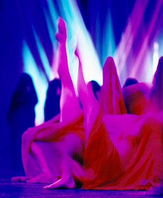 At the ballett - p3121076 by Magnus Fond