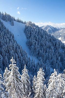Ski-run - p454m2099654 by Lubitz + Dorner
