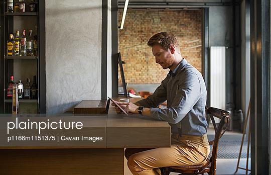 p1166m1151375 von Cavan Images