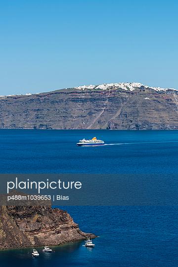 Greece - p488m1039653 by Bias