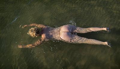 waddensea summer - p1132m1168546 by Mischa Keijser