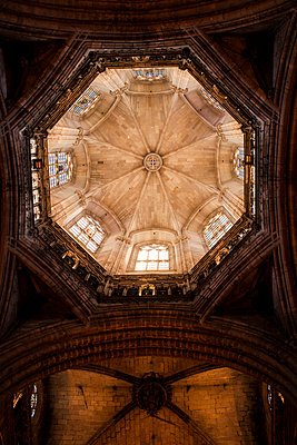 Dome of Santa Eulalia - p199m887331 by Oliver Jäckel