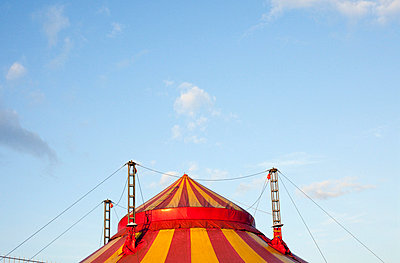 Circus - p4450793 by Marie Docher