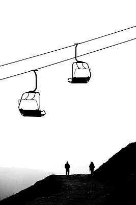 Cable Car - p488m1087581 by Bias