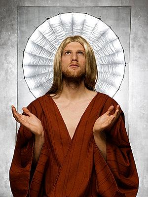 Like Jesus - p1257m1111104 von Jozef Kubica