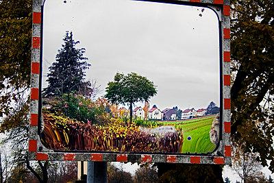 Verkehrsspiegel - p2280418 von photocake.de