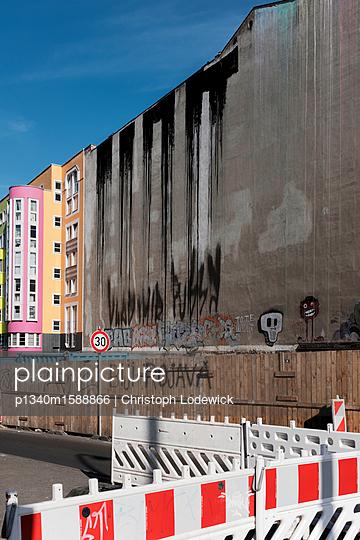 Zone 30 - p1340m1588866 von Christoph Lodewick