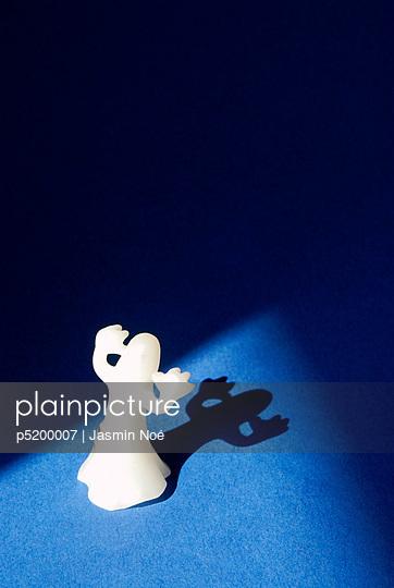 Spuk - p5200007 von Jasmin Noé