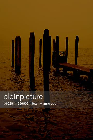 Venice, Italy - p1028m1586805 von Jean Marmeisse