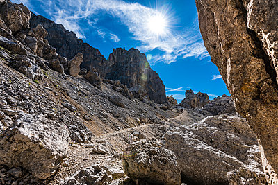 Obereggen, Südtirol - p488m1057240 von Bias