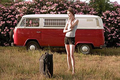 Südfrankreich - p7730033 von Jochen Rolfes