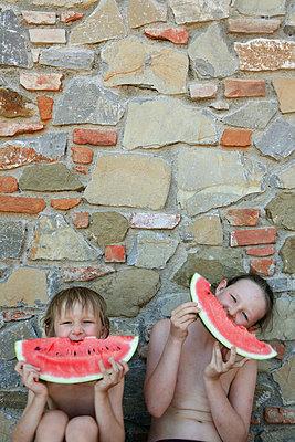 Yummy melon - p9480015 by Sibylle Pietrek