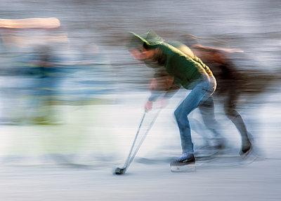 Eishockey - p1649m2253067 von jankonitzki