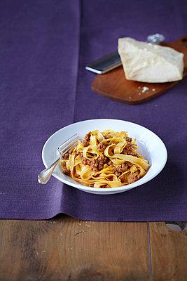 Pasta - p1134m949223 by Pia Grimbühler