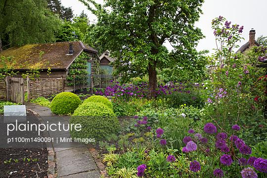 p1100m1490091 von Mint Images