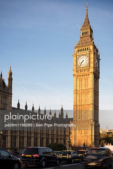 p429m1198289 von Ben Pipe Photography