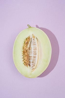 Honeydew melon - p1149m1146838 by Yvonne Röder
