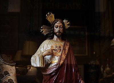 Jesus - p1229m1502681 von noa-mar