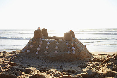 Sandcastle - p464m740615 by Elektrons 08