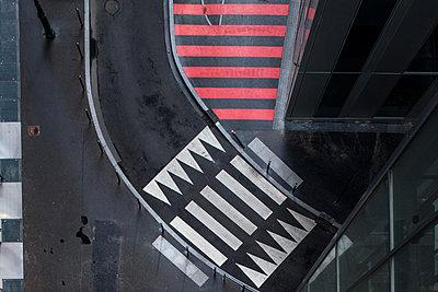 Crosswalk - p1329m1169313 by T. Béhuret
