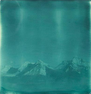 Alpen - p1421m1476789 von Simon Fröhlich