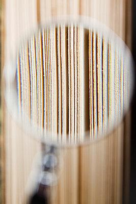 Vergrößerungsglas - p4130678 von Tuomas Marttila