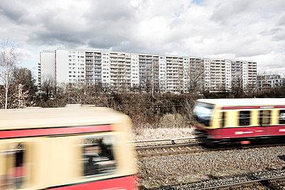 Berliner S-Bahn - p710m929289 von JH